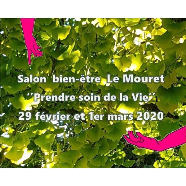 Calendrier Des Salons Bien Etre 2020.5eme Salon Bien Etre Agora A Le Mouret Soins Alternatifs